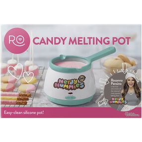 Ro Nerdy Nummies Candy Melting Pot