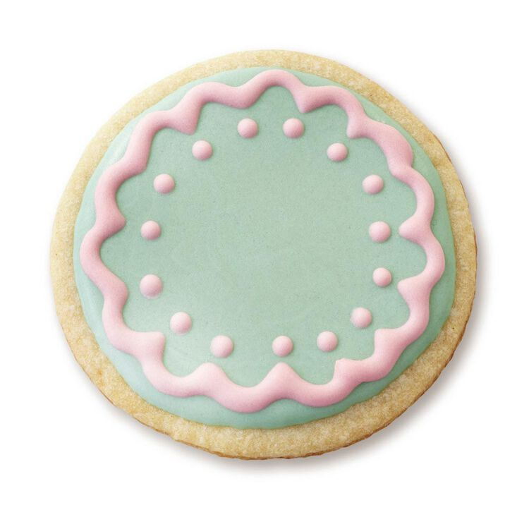 Icing Bottle for Cookie Decorating