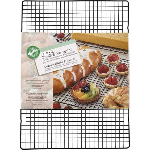 Wilton Baking Tools - 14 x 20 Non-Stick Cooling Rack