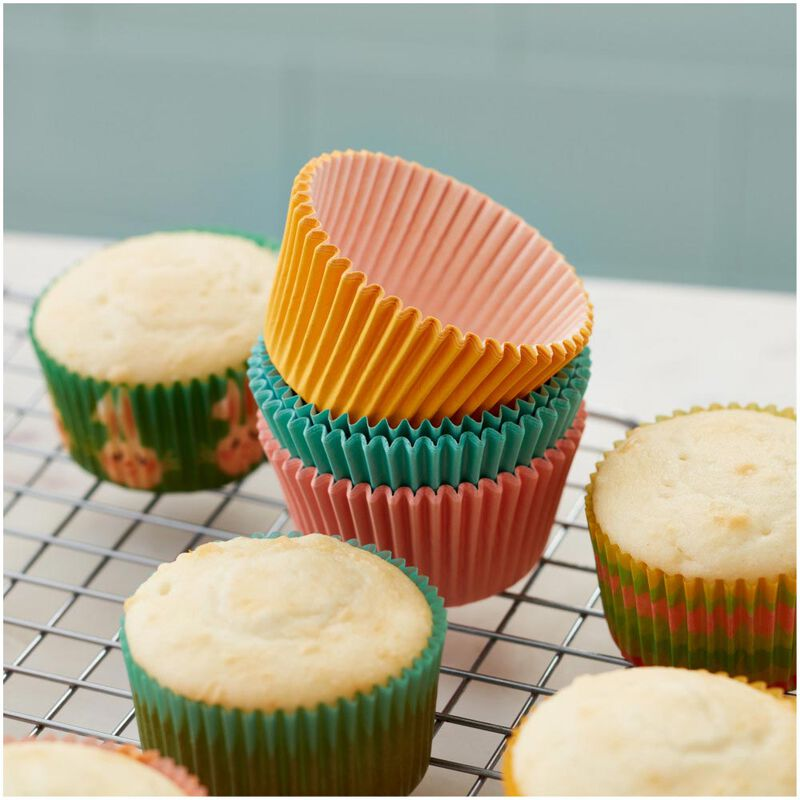 Easter Cupcake Cases, 150-Count image number 3