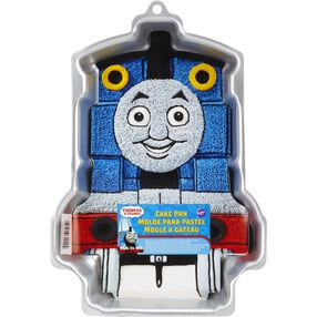 Wilton Cake Pans - Thomas and Friends Cake Pan