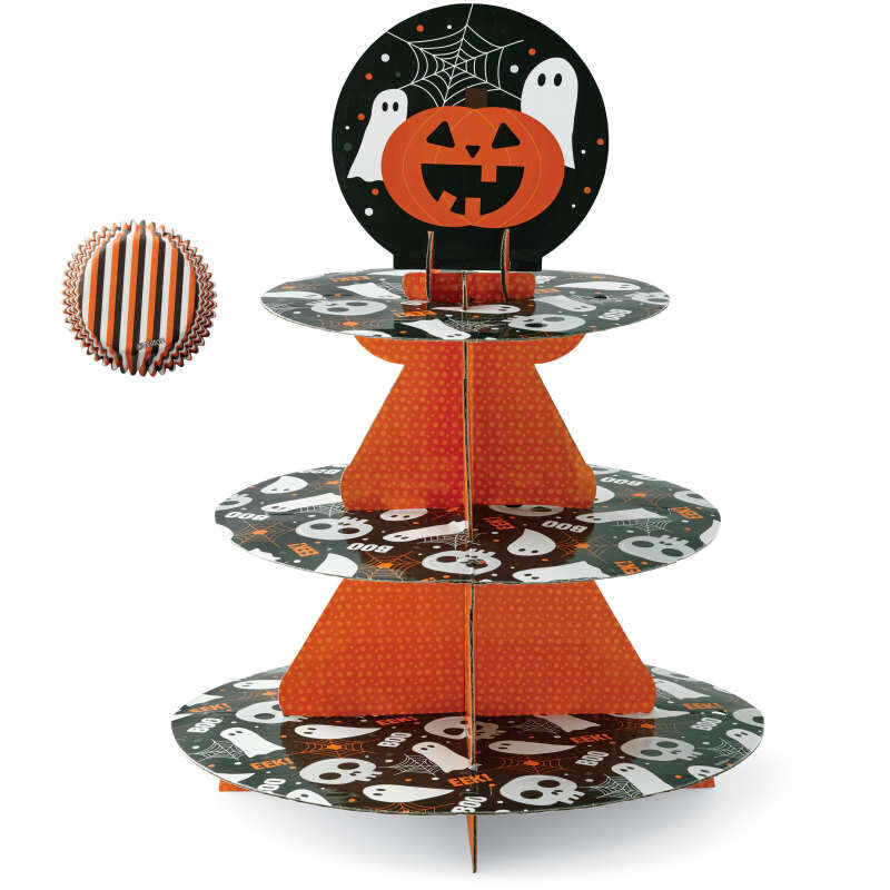 Halloween Party Dessert Kit image number 3