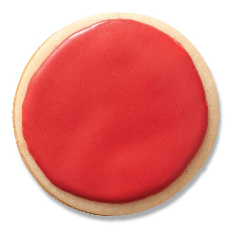 Red Cookie Icing, 9 oz.