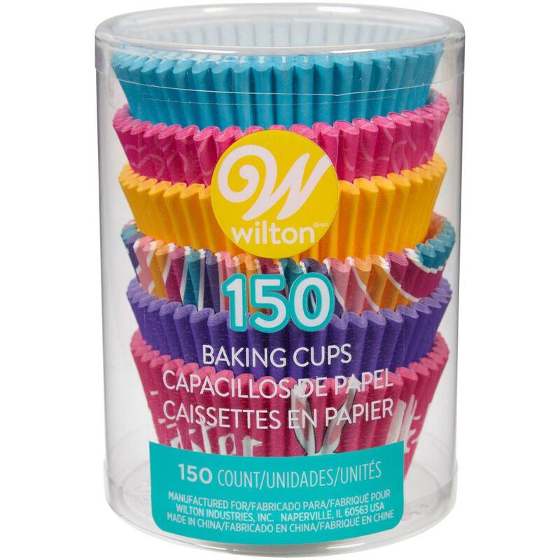Easter Variety Cupcake Liners, 150-Count image number 1