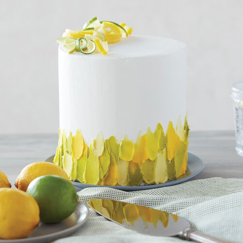 how to use wilton icing color