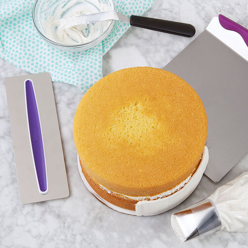 Cake Decorating Kit for Beginners, 16-Piece | Wilton