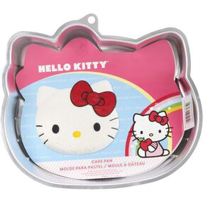Wilton Cake Pans - Hello Kitty Cake Pan