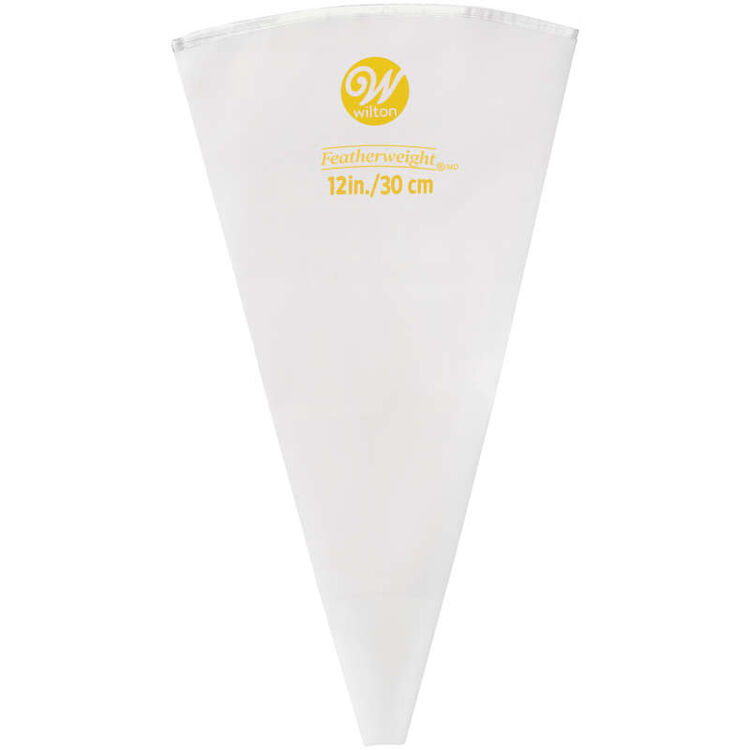 Featherweight Reusable Icing Bag,12-Inch