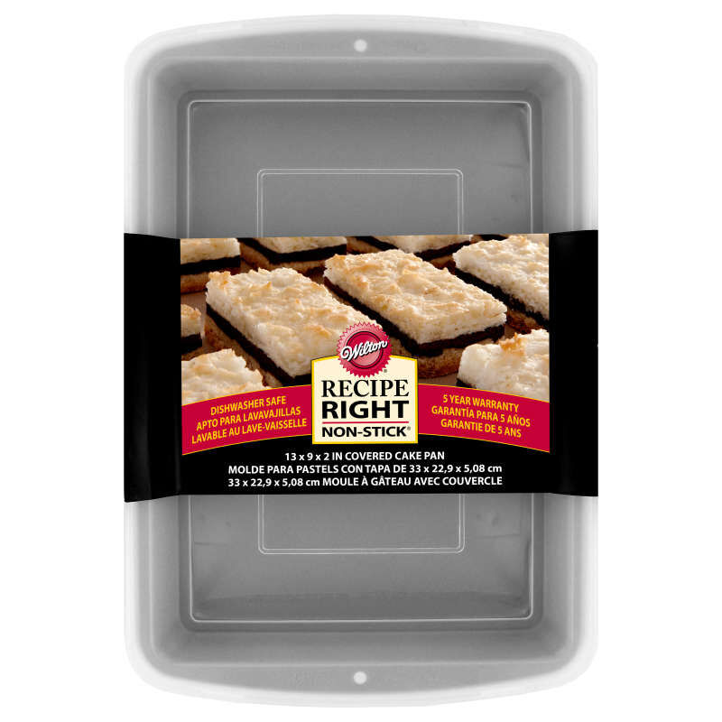 Recipe Right Non-Stick 9 x 13-Inch Pan image number 1
