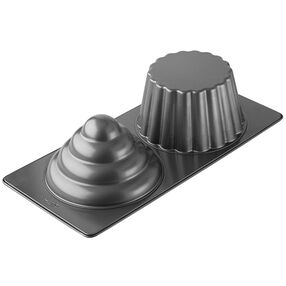 Non-Stick Giant Cupcake Pan