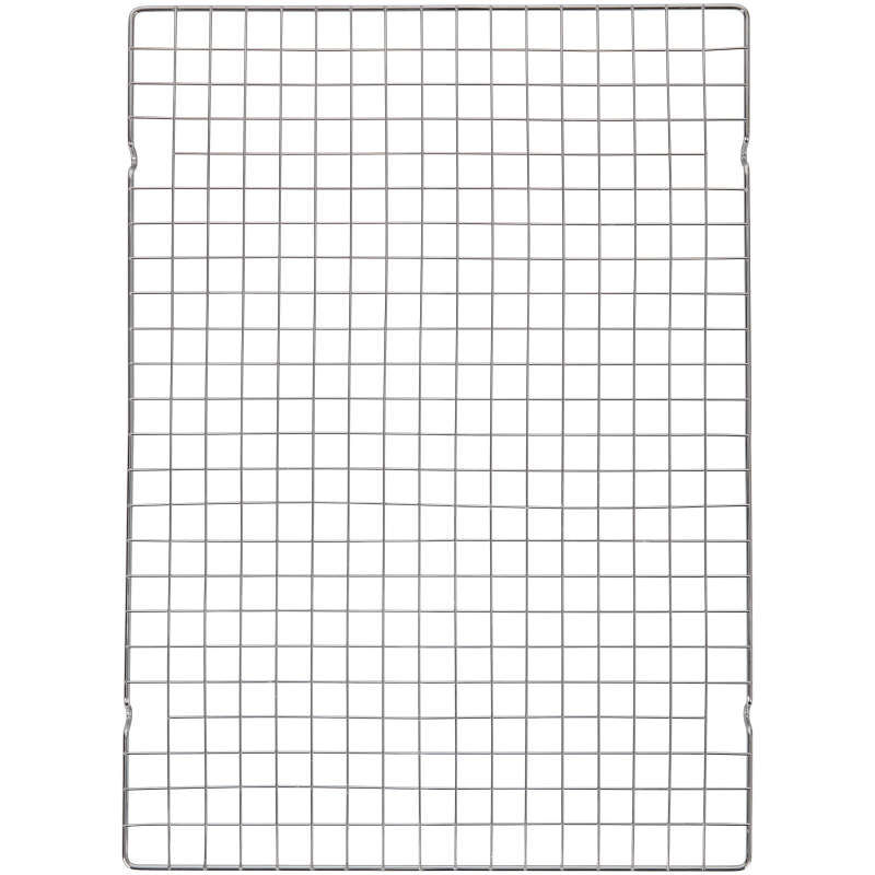 Chrome Plated Cooling Grid, 14.5 x 20 Inch image number 0