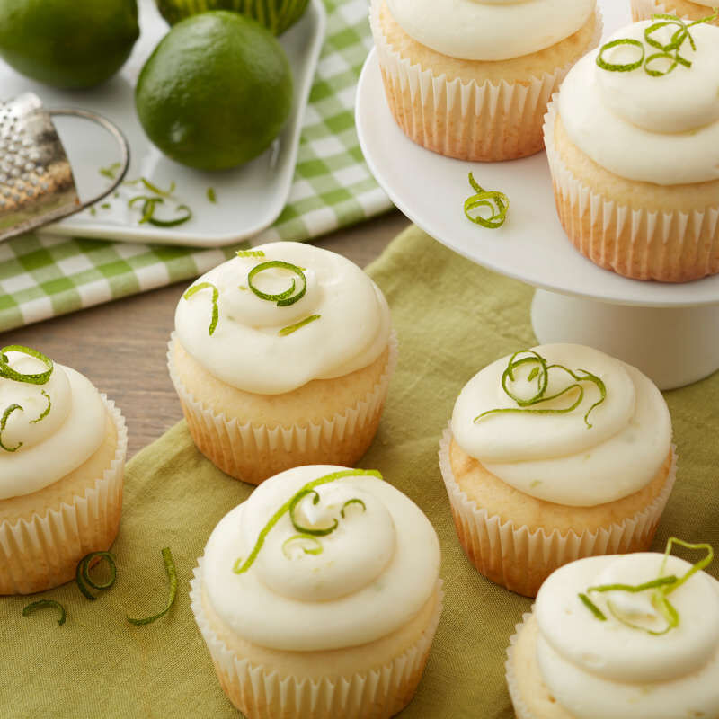 White Cupcake Liners, 75-Count image number 3