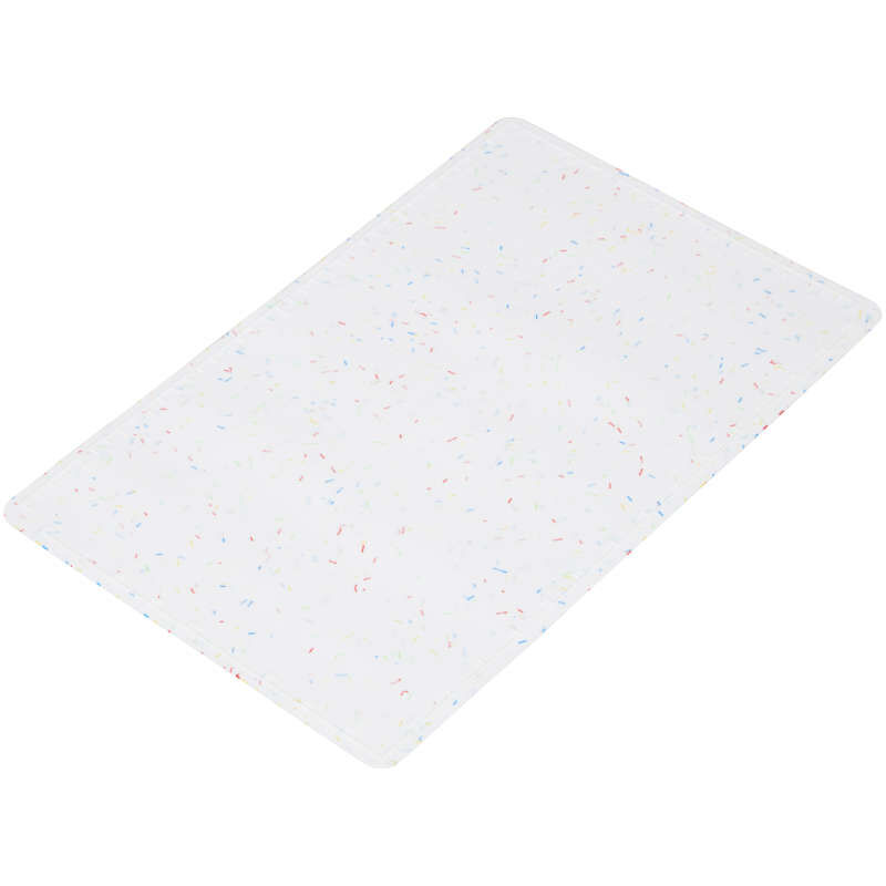 Daily Delights Prep & Bake Non-Stick Silicone Baking Mat, 10.2 x 16 Inches image number 0
