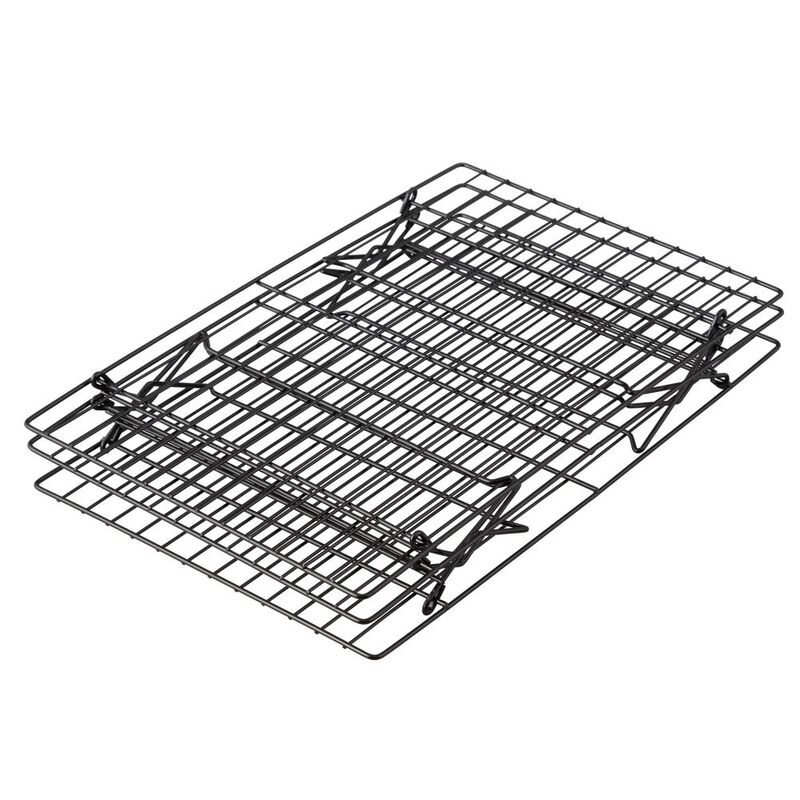 Excelle Elite 3-Tier Cooling Rack for Cookies, Cakes and More image number 1