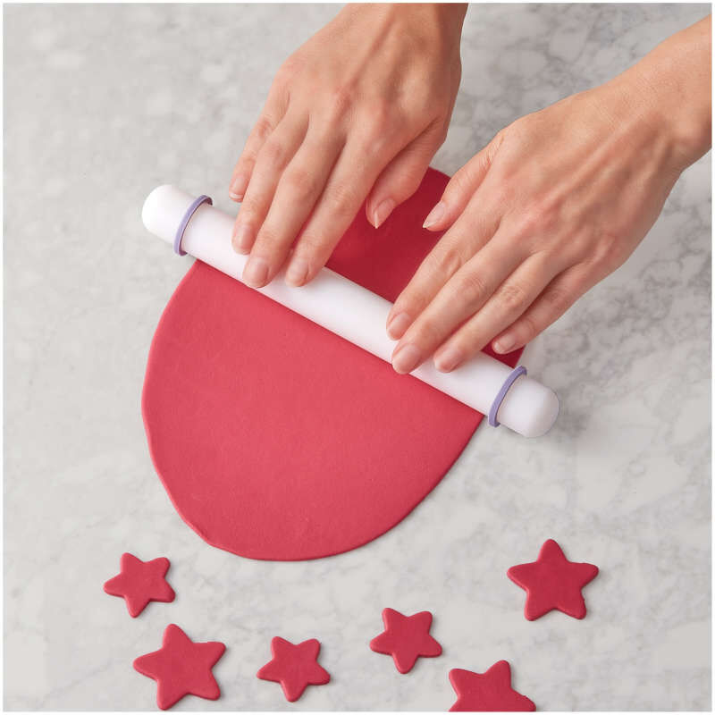 Fondant Rolling Pin, 9-Inch image number 2