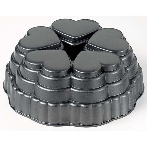 Dimensions Queen Of Hearts Cake Pan