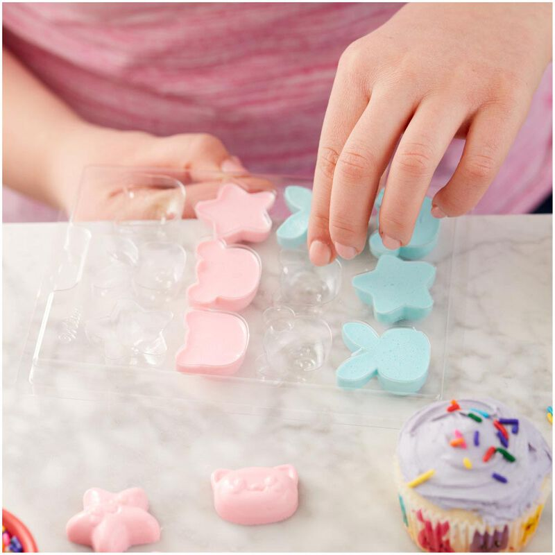DIY-Lish Gummy Cupcake Decorating Kit image number 3