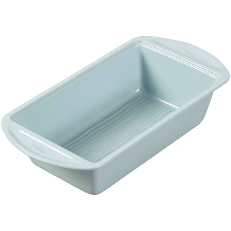 Texturra Performance Non-Stick Bakeware Loaf Pan, 9 x 5-Inch