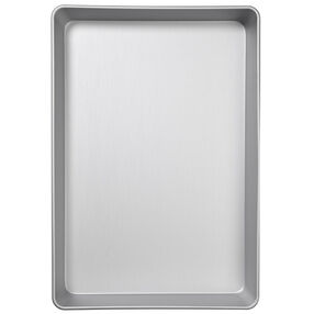Performance Pans Aluminum Large Sheet Cake Pan, 12 x 18-Inch