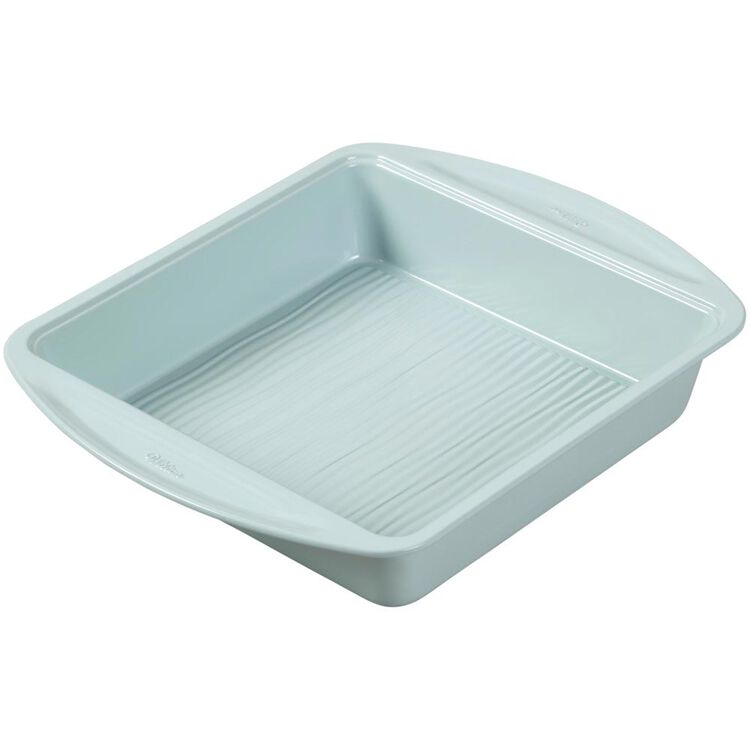 Texturra Performance Non-Stick Bakeware Square Pan, 9 x 9-Inch