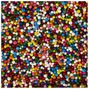 Everyday Mega Sprinkle Set, 4-Ct