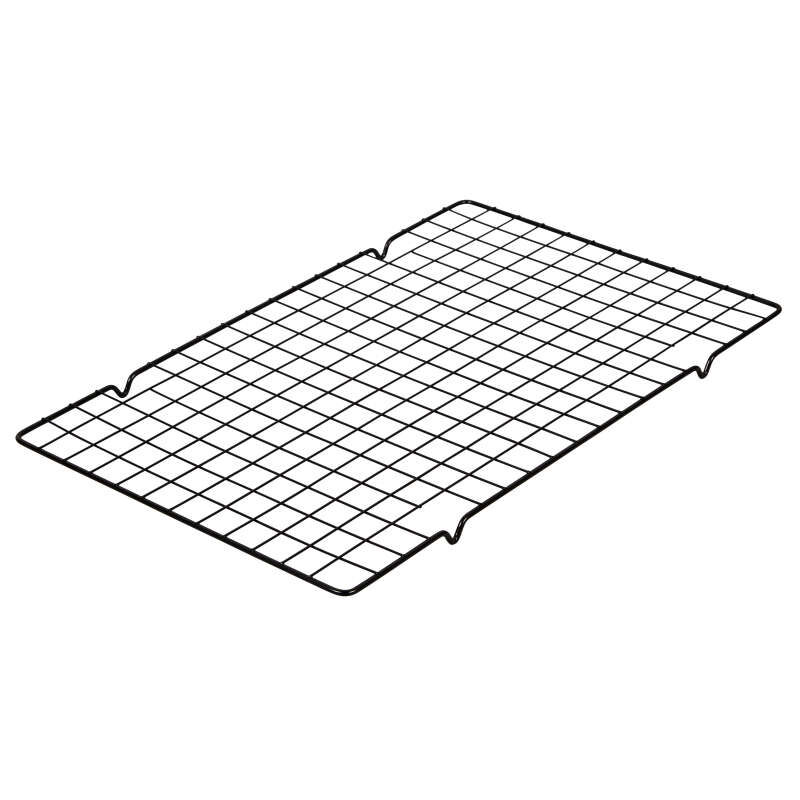 Recipe Right Non-Stick Cooling Grid, 16 x 10-Inch image number 2