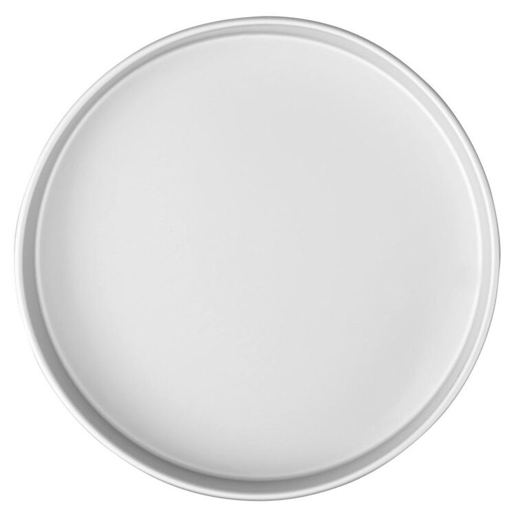 Performance Pans Aluminum Round Cake Pan, 12-inches