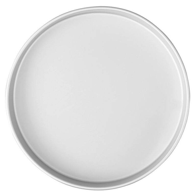 Performance Pans Aluminum Round Cake Pan, 12-inches image number 0