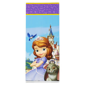 Sofia The First Treat Bags 16 Ct