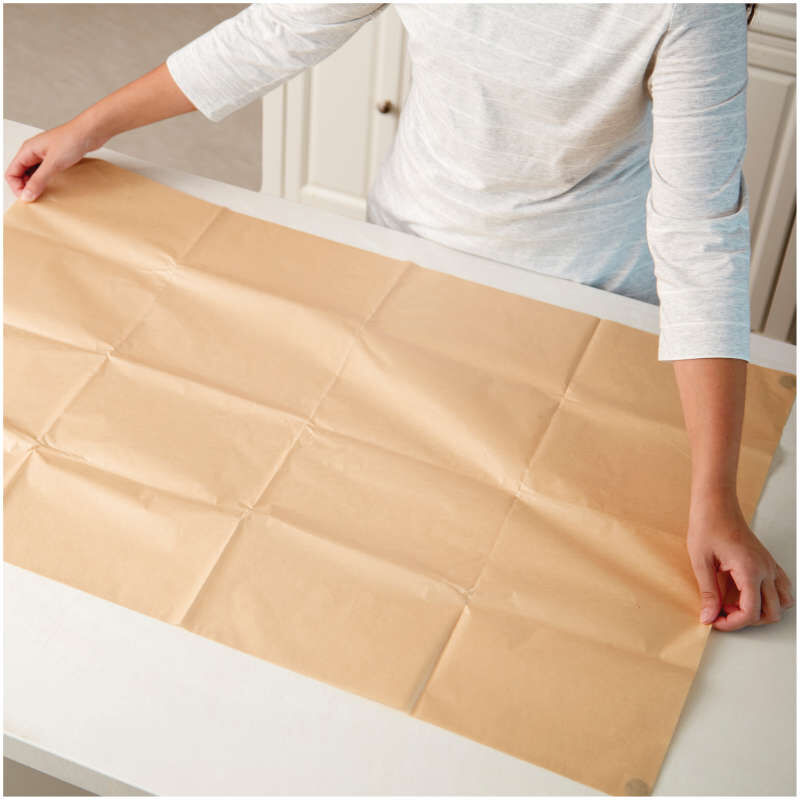 Disposable Counter Covers in Use image number 3