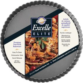 "Excelle Elite 11"" Tart Pan"
