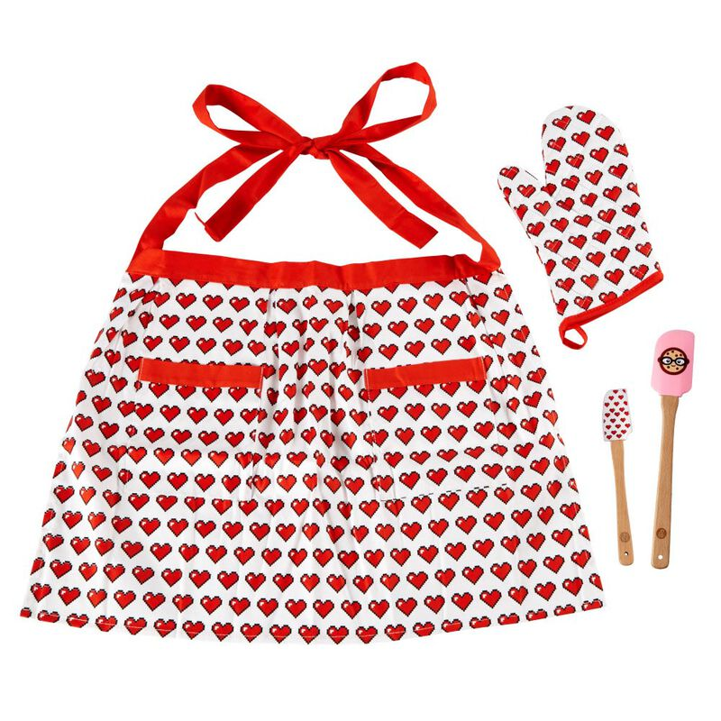 ROSANNA PANSINO by Nerdy Nummies Beginning Baker Gift Set image number 0
