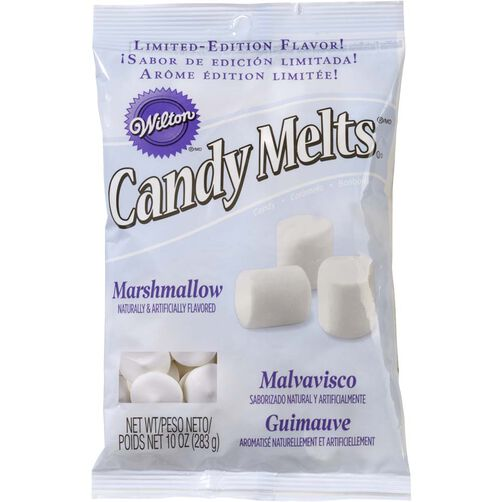 Wilton Marshmallow Candy Melts