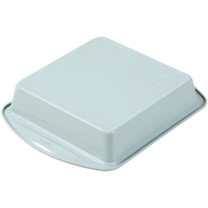 Texturra Performance Non-Stick Bakeware Square Pan, 9 x 9-Inch image number 6