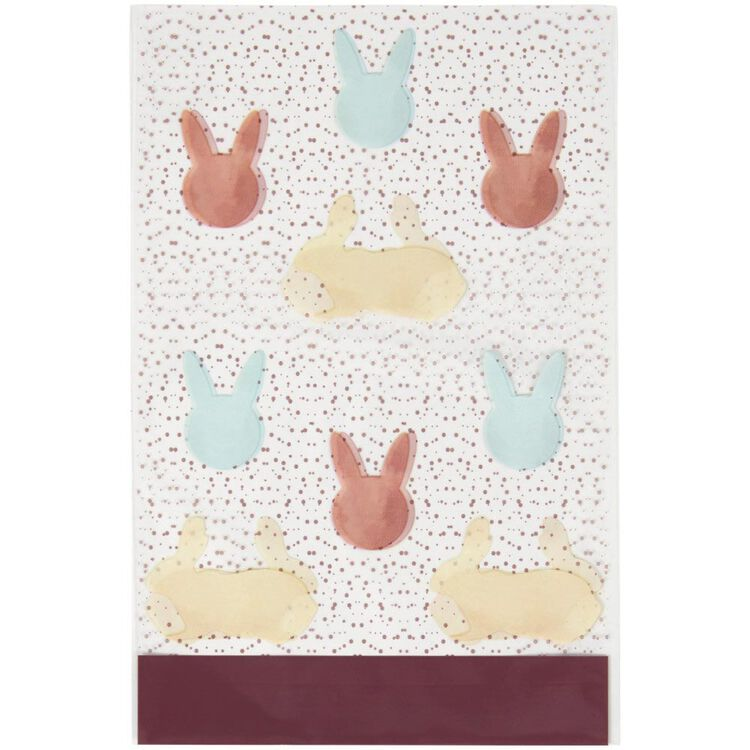 Happy Easter Mini Treat Bags, 20-Count