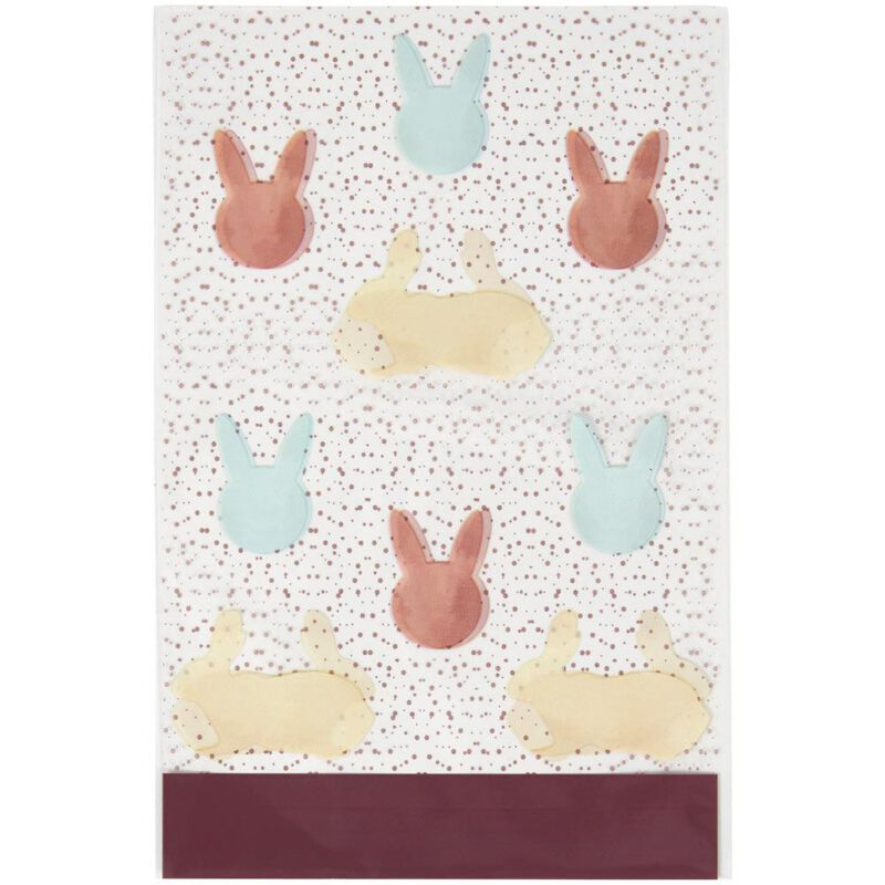 Happy Easter Mini Treat Bags, 20-Count image number 2