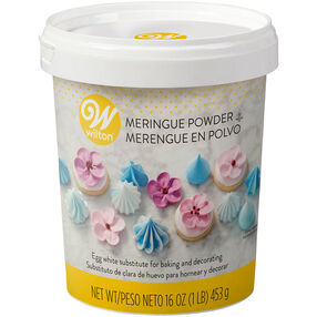 Meringue Powder, 16 oz.