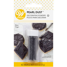 Black Pearl Dust, 0.05 oz.