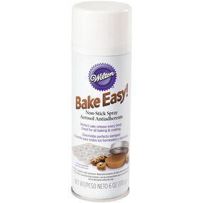 Wilton Baking Tools - Bake Easy Non-Stick Spray