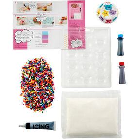 DIY-Lish Gummy Cupcake Kit