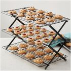3-Tier Collapsible Cooling Rack