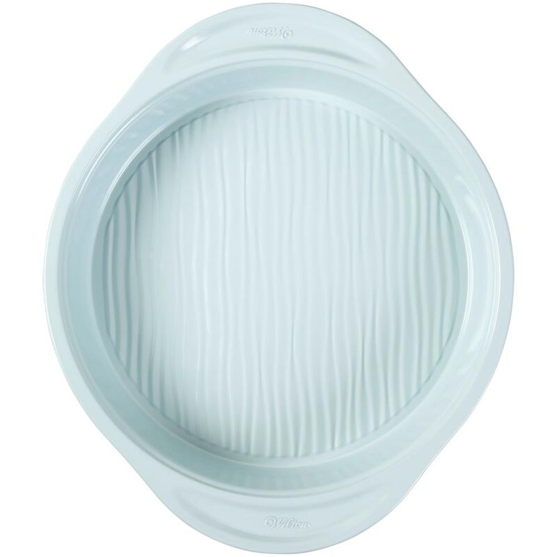 Texturra Performance Non-Stick Bakeware Round Pan, 9-Inch image number 0