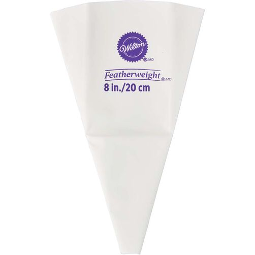 Wilton Decorating Bags - Featherweight Piping Bag