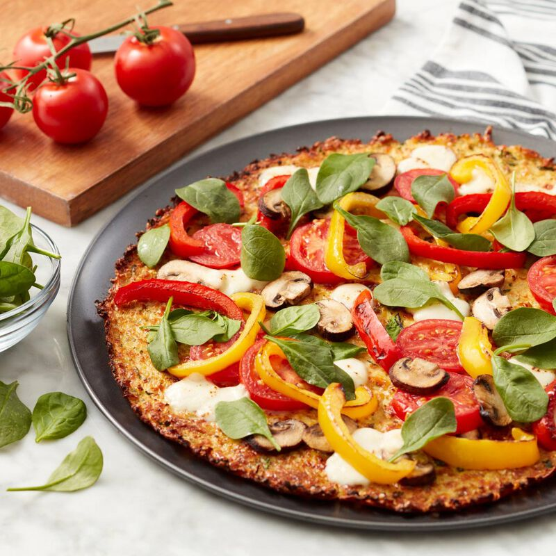 Perfect Results Premium Non-Stick Bakeware Pizza Pan, 14-Inch image number 2