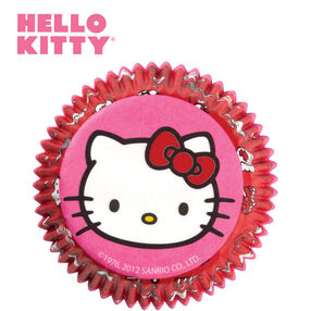 Hello Kitty Cupcake Liners