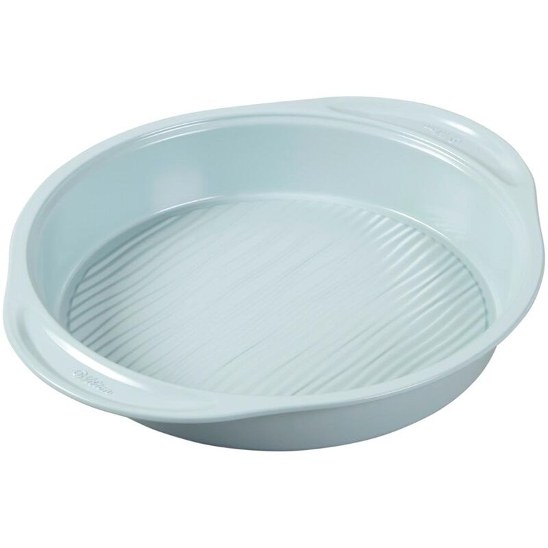 Texturra Performance Non-Stick Bakeware Round Pan, 9-Inch image number 2