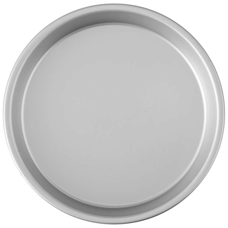 Performance Aluminum Pans 9-Inch Round Cake Pan image number 3