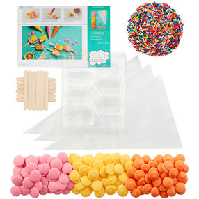 DIY-Lish Popsicle Lolli-pop Kit