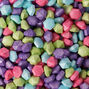 Pearlized Diamond Shaped Sprinkles, 3 oz.