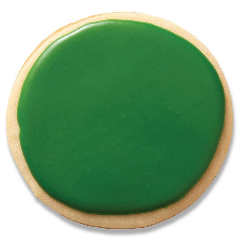 Green Cookie Icing 9 oz. image number 4